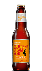 tipos de cerveza - california steam beer