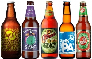 tipos de cerveza - cerveza ale -indian pale ale