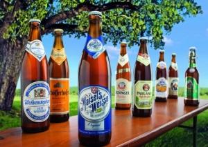 tipos de cerveza - cerveza alemana - cervezas alemanas - cervezas alemanas marcas - cerveza alemana marcas - Weißbier - Weizenbier