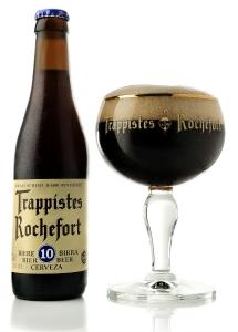 tipos de cerveza - cerveza belga - cervezas belgas - mejores cervezas belgas - cerveza belga marcas - rochefort