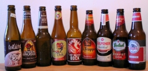 tipos de cerveza - cerveza lager - lager cerveza - cerveza tipo lager - bock