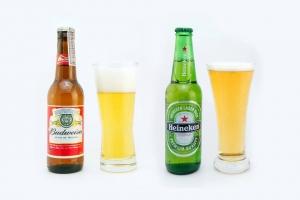 tipos de cerveza - cerveza lager - lager cerveza - cerveza tipo lager - heineken - budweiser