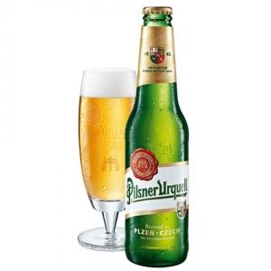 tipos de cerveza - cerveza lager - lager cerveza - cerveza tipo lager - pilsner alemana - Pilsner Urquell