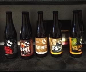 tipos de cerveza - cerveza mexicana - cerveceria calavera