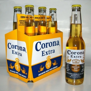 tipos de cerveza - cerveza mexicana - corona extra - la cerveza mas fina - corona