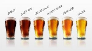 tipos de cerveza - diferentes tipos de cerveza
