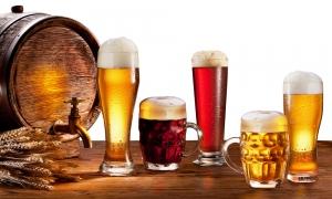 tipos de cerveza - cerveza artesanal - cerveza casera - hacer cerveza