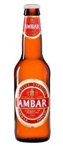 tipos de cerveza - cerveza española - Ambar especial - marcas de cervezas españolas