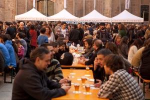 tipos de cerveza - cerveza española - Barcelona Beer Festival - cervezas españolas