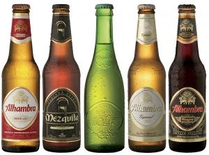 tipos de cerveza - cerveza española - alhambra - reserva 1925 - mejor cerveza española