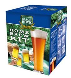 kit de elaboración cerveza artesana