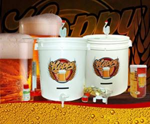 kit para hacer cerveza opiniones - kit cerveza casera españa