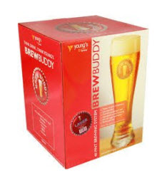 kit para hacer cerveza artesanal - kit iniciacion cerveza artesanal