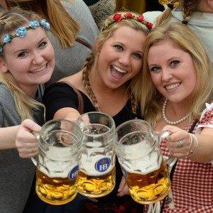tipos de cerveza - beneficios de la cerveza para la salud