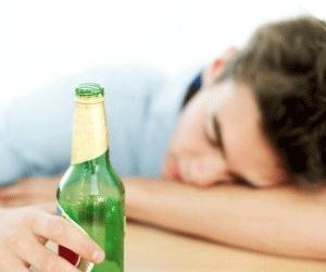 tipos de cerveza - beneficios de la cerveza para la salud - ayuda a conciliar sueño