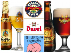 tipos de cerveza - cerveza ale -Ale belga