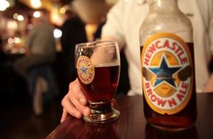 tipos de cerveza - cerveza ale - brown ale