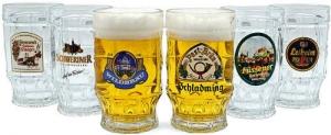 tipos de cerveza - cerveza alemana - cervezas alemanas - cervezas alemanas marcas - cerveza alemana marcas - oktoberfest- jarra de cerveza alemana - jarra cerveza alemana