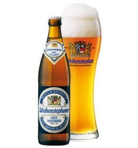 tipos de cerveza - cerveza lager - lager cerveza - cerveza tipo lager - pilsner alemana - Weihenstephaner