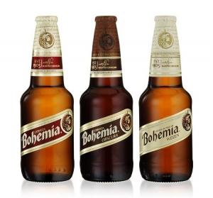 tipos de cerveza - cerveza mexicana - Bohemia