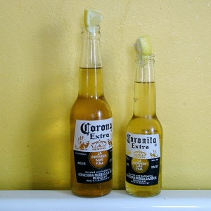 tipos de cerveza - cerveza mexicana - corona extra - la cerveza mas fina - coronita