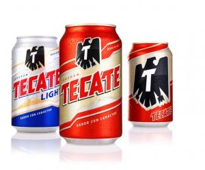 tipos de cerveza - cerveza mexicana - tecate