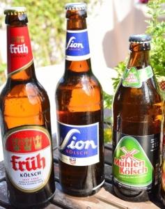 tipos de cerveza - kolsch