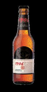 tipos de cerveza - cervezas españolas - estrella galicia 1906 - mejor cerveza española