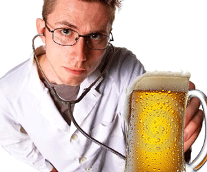 tipos de cerveza - beneficios de la cerveza para la salud - previene enfermedades