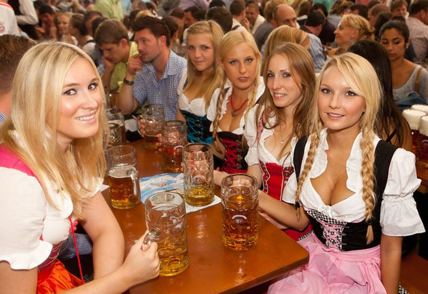 oktoberfest-la gran fiesta de la cerveza